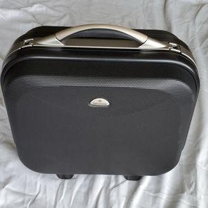 Samsonite Hardcase Travel Case Makeup Case